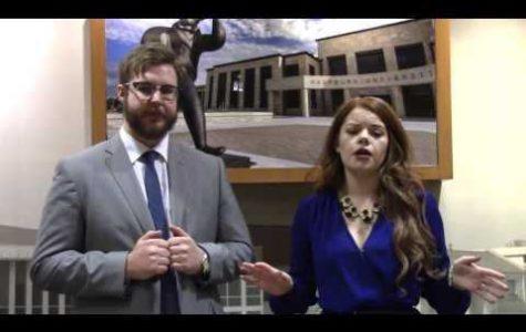 Alexis Simmons and Scott Weinkauf - 2017 WSGA Platform Video