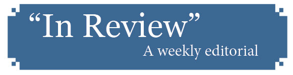 In Review Logo