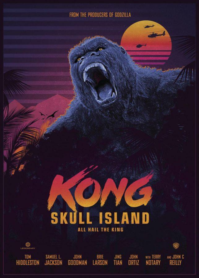 'Kong: Skull Island' revitalizes classic franchise