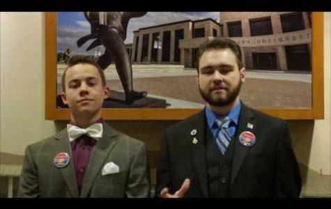 Zac Surritt and Jim Henry - WSGA 2017 Platform Video