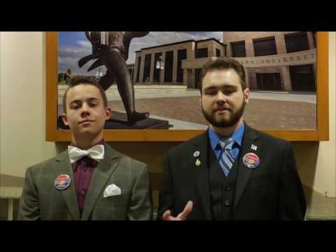 Zac Surritt and Jim Henry - WSGA 2017 Platform Video