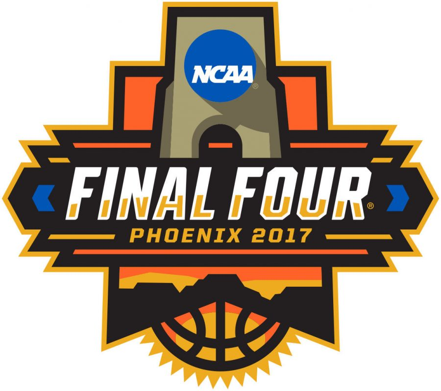 Fans+see+their+March+Madness+brackets+busted+in+2017