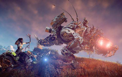 'Horizon Zero Dawn' revamps monster hunting games