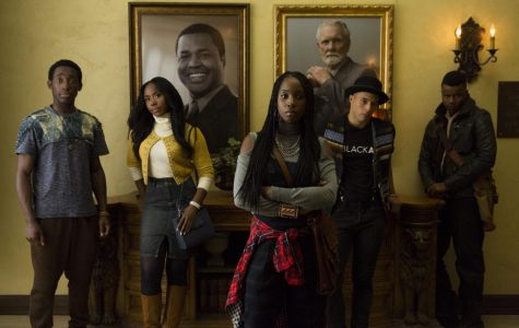 'Dear White People' urges viewers to stay woke