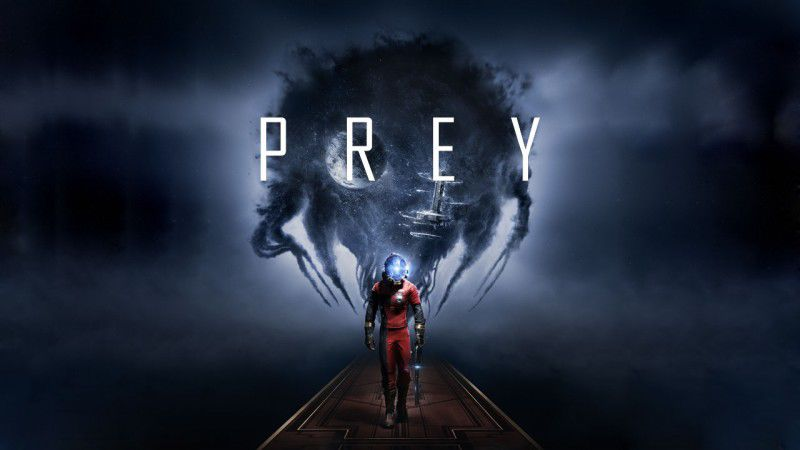 'Prey' sets new standard for sci-fi video games