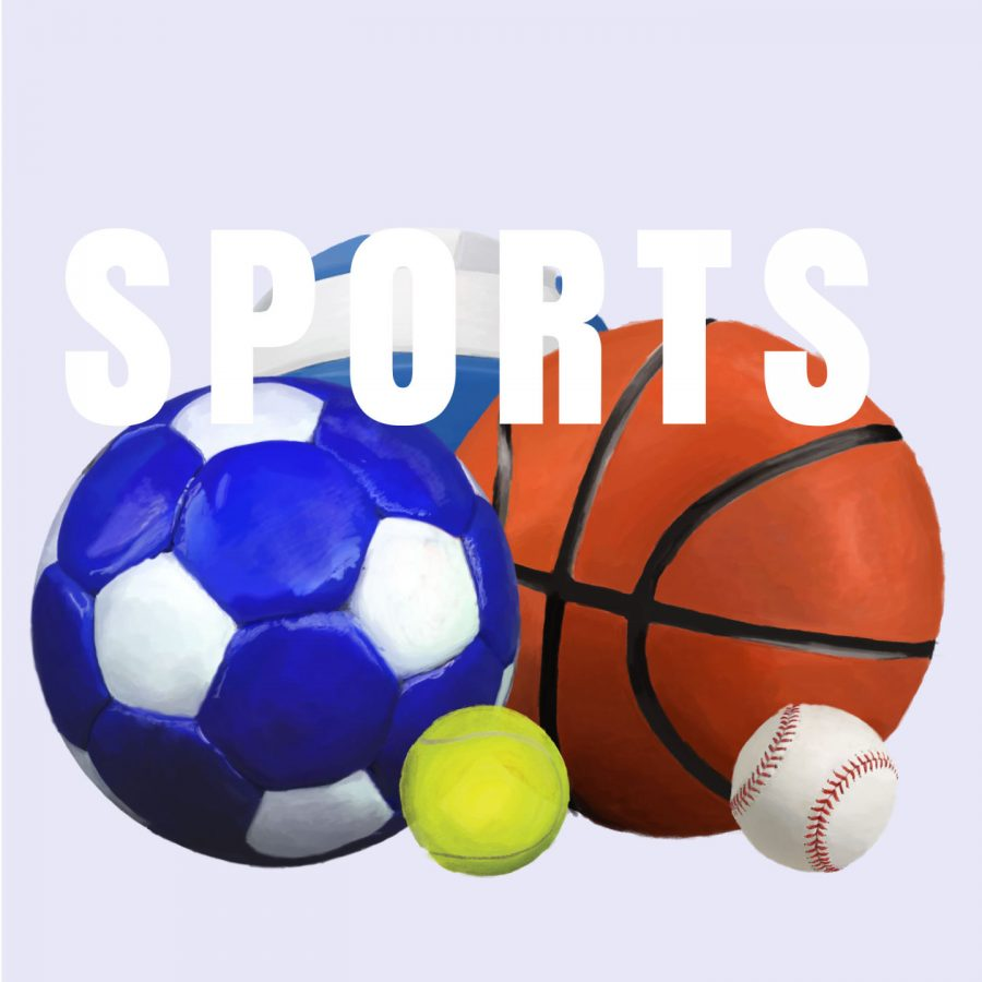 Sports+Logo