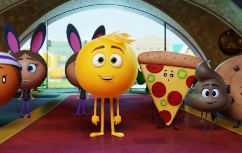 """""""The Emoji Movie"""" defies all sense, reasoning"""
