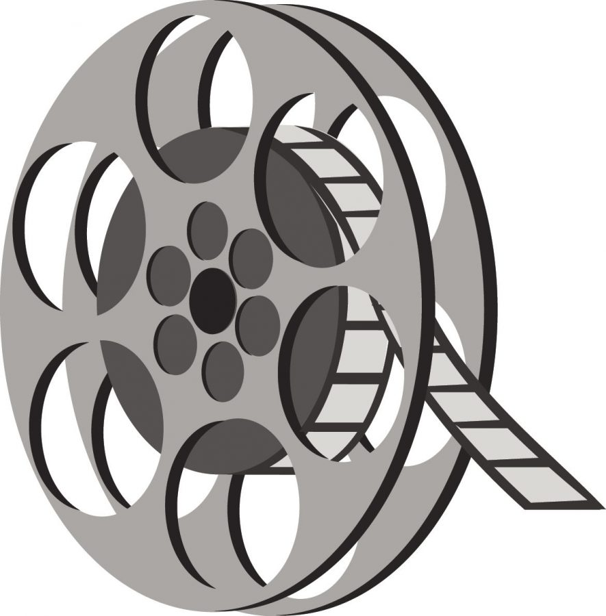 Brief: Movie on the Lawn