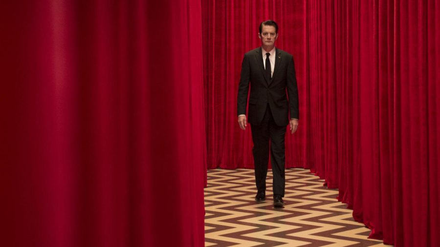 'Twin Peaks' returns better, crazier than ever