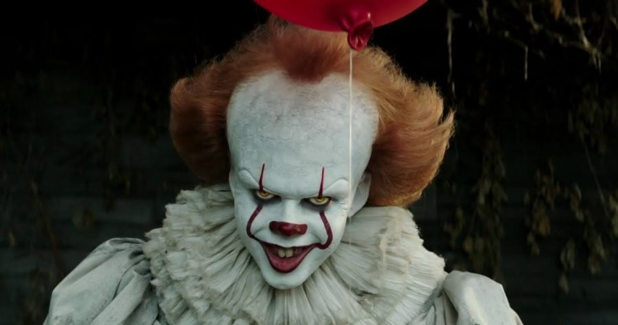'It' film justifies societal fear of clowns
