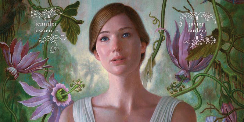 'Mother!' divides film critics, general audiences