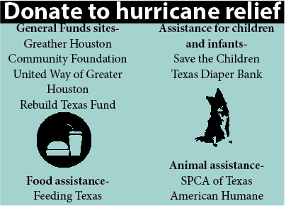 Help for rebuilding after destruction of Harvey