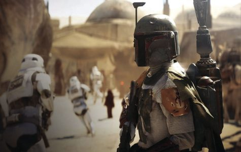 'Battlefront II': pay to play