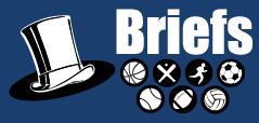 Sports Briefs 11-8-17