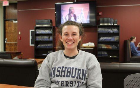 Megan Gulley, Radiology, Freshman
