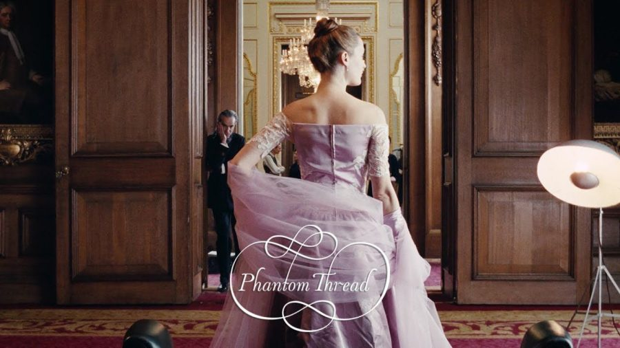 The subtleties of 'Phantom Thread' are hidden in the linings