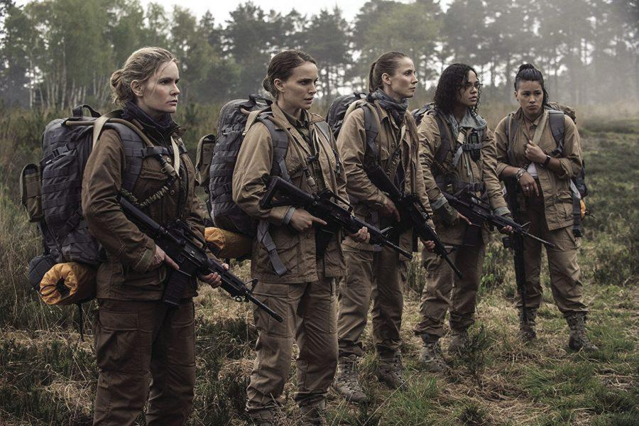 "Release: ""Annihilation"" has a very interesting release schedule. While the movie is now playing in the United States in most theaters, internationally the film will not be released until March 12, when it will be placed on Netflix. Garland expressed disappointment towards this planned release because the film was designed to be a piece of cinema. He said that television and smaller screens can be a great place for telling stories, but the stories should be designed for that format."
