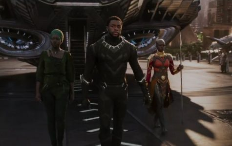 "A unique style: The visuals, costuming, sets and vehicle designs of ""Black Panther"" are all based on afrofuturism which is a cultural aesthetic and philosophy that specifically focuses on how Africa would look in the modern day had it not been colonized and had its resources and culture stripped away by invading Europeans."