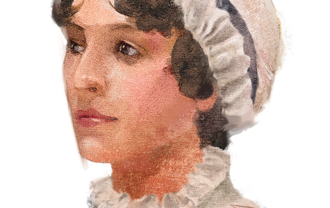 Washburn students turn a new page learning Austen