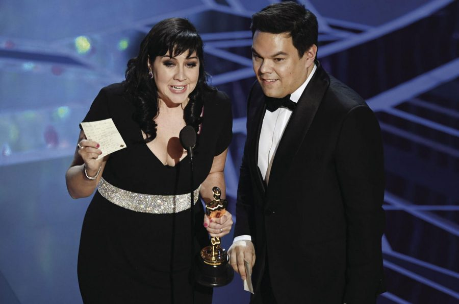 90th Academy Awards breaks records