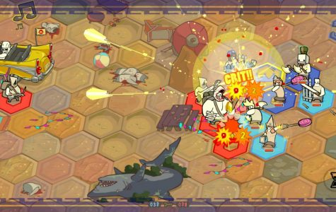 'Pit People' vs. 'Into the Breach': Which strategy game is best for you?
