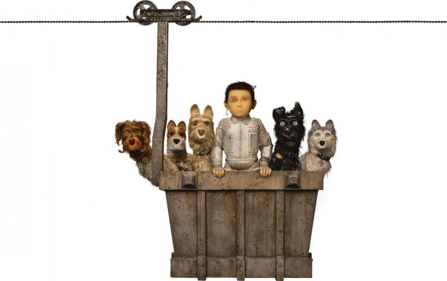 'Isle of Dogs' brings beauty, lacks focus