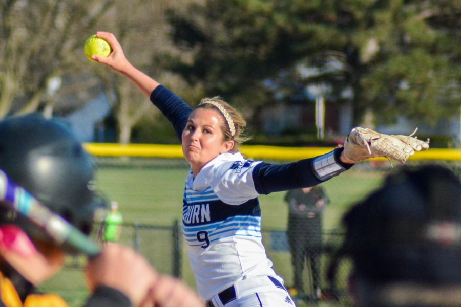 Winding+up%3A+Senior+pitcher+Kelsee+Henry+winds+up+her+pitch+against+Missouri+Western+at+the+Washburn+Softball+Complex.