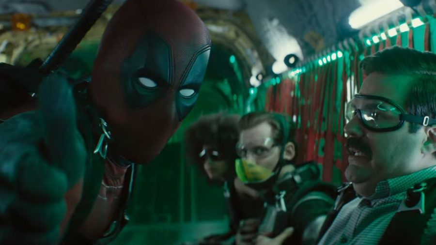 'Deadpool 2' delivers on hilarity, action