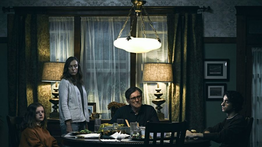 'Hereditary' brings horror thrills that will scare the pants off you
