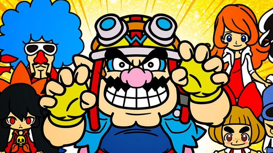 Wario+and+company%C2%A0
