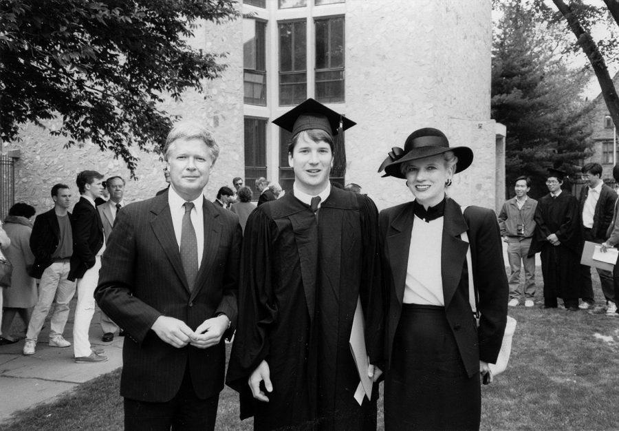 From graduation to accusation: Supreme Court nominee Brett Kavanaugh graduated from Yale University. Deborah Ramirez, the second accuser, alleged that her incident with Kavanaugh happened while they were both at Yale.