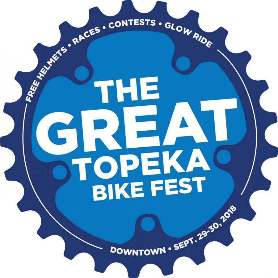 Pedal+Power%3A+The+Great+Topeka+Bike+Fest+will+be+downtown+this+weekend+with+rides+going+through+the+city.+The+event+will+feature+bike+races+for+children%2C+tracks+to+ride+on+and+more.