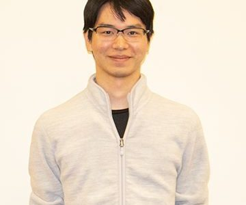 Naoki Tsuneda, anInternational foreign exchange student from Japan,is a psychology major.