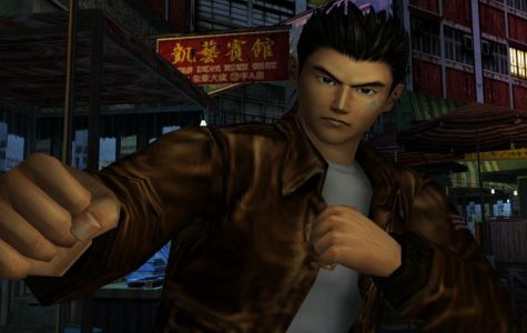 Ryo Hazuki, the lovable stoic protagonist of cult classic Shenmue punches, kicks and forklifts his way through his journey to avenge his father.
