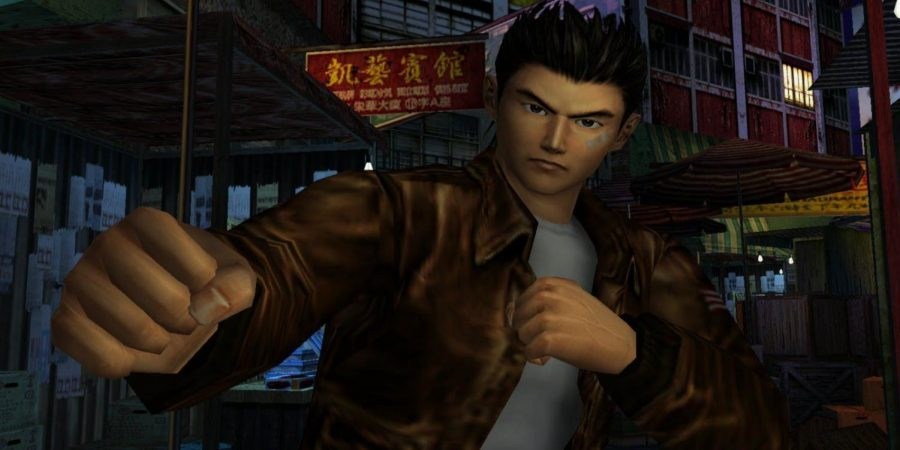 Ryo+Hazuki%2C+the+lovable+stoic+protagonist+of+cult+classic+Shenmue+punches%2C+kicks+and+forklifts+his+way+through+his+journey+to+avenge+his+father.%C2%A0