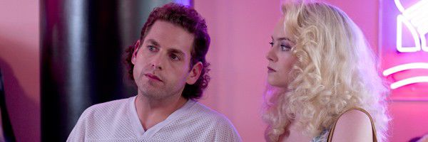 Head and the heart: Maniac has a heart, and it is obvious with how artful and resonant the series turned out (Jonah Hill and Emma Stone pictured as their characters Owen and Annie).