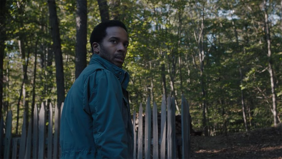 Castle Rock's Henry Deaver (André Holland) is one of the most uninteresting protagonists in recent memory, and the show suffers greatly for that. Another case of a great actor with sub-par writing.