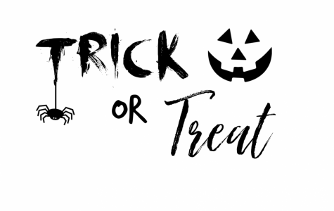 The history of trick-or-treating
