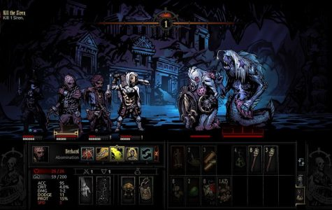 Darkest Dungeon: Delving into the psyche of adventures