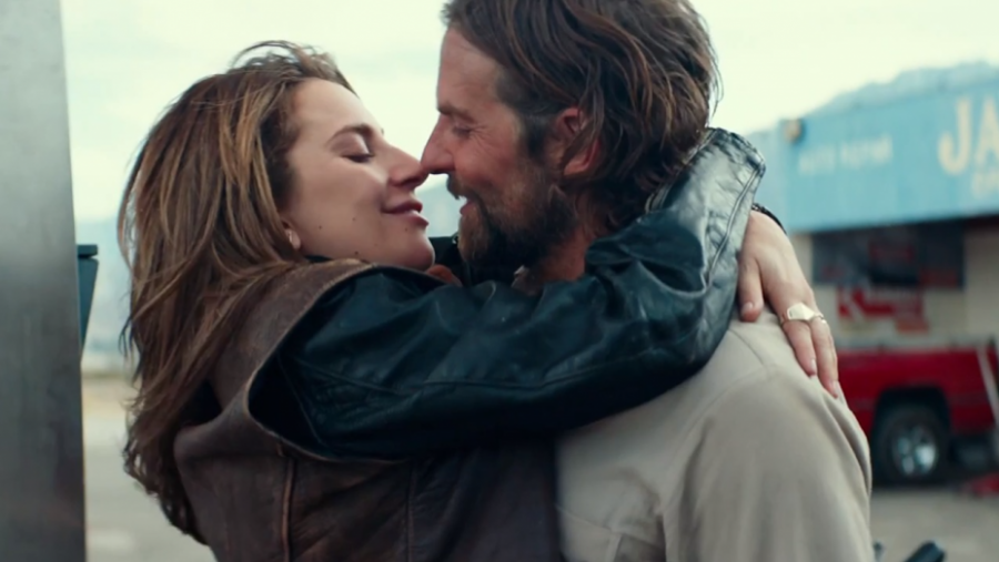 Best remake ever: Having not seen the others, A Star is Born is a remake of a 1937 film, but I really doubt any of the other films before it are as good as this one. Ally (Lady Gaga) and Jackson (Bradley Cooper) are amazing in it.