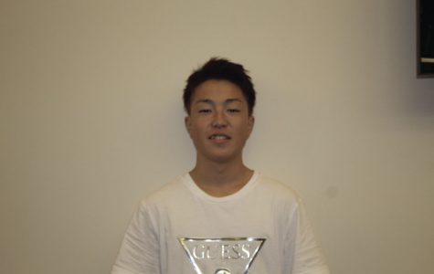 Student Profile: Tomoki Moriyama