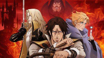 'Castlevania' Season 2 review: Gothic horror returns, and lives up to the hype