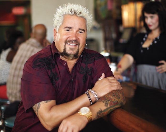 HEADING+TO+FLAVORTOWN%3A%C2%A0Guy+Fieri+is+set+to+open+a+taco+restaurant+in+Kansas+City+next+year.+Fieri+has+visited+and+raved+about+several+restaurants+in+the+area.