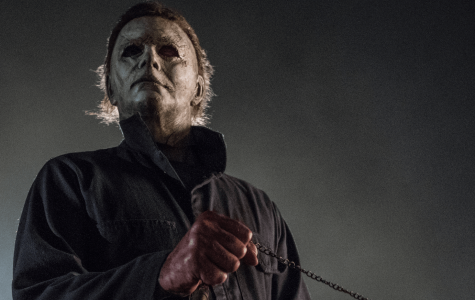 Psycho killer: The slasher franchise returns to what made the original film so iconic. Nick Castle returns to portray the iconic Michael Myers.
