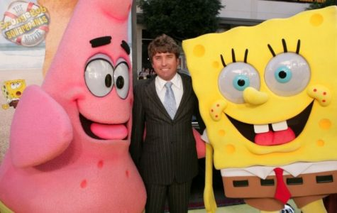 NO THIS IS PATRICK!:Spongebob and all of the other characters in Bikini Bottom have made an enormous impact on the world.Infamous creator of Spongebob Squarepants, Stephen Hillenburg, passes away from ALS.