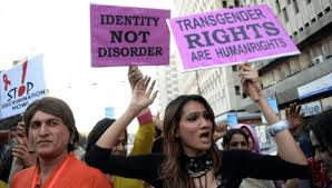 Taking a Stance: President Trump creates new regulations regarding transgender people. Many have began to protest Trump's actions.