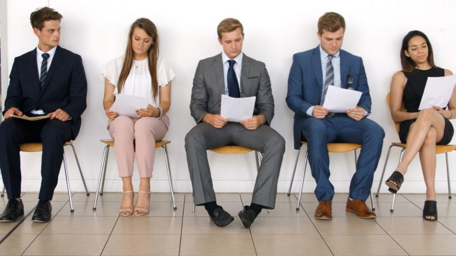 Tips to nail a job interview