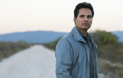 An Unexpected treat: Narcos: Mexico really had everything going against it, but the standalone nature of the story is worth the price of a Netflix account. Michael Peña is pictured, portraying protagonist Kiki Camarena