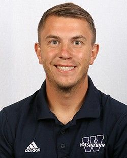 New head coach joins WU soccer team