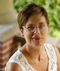 Professor Louise Krug inspires